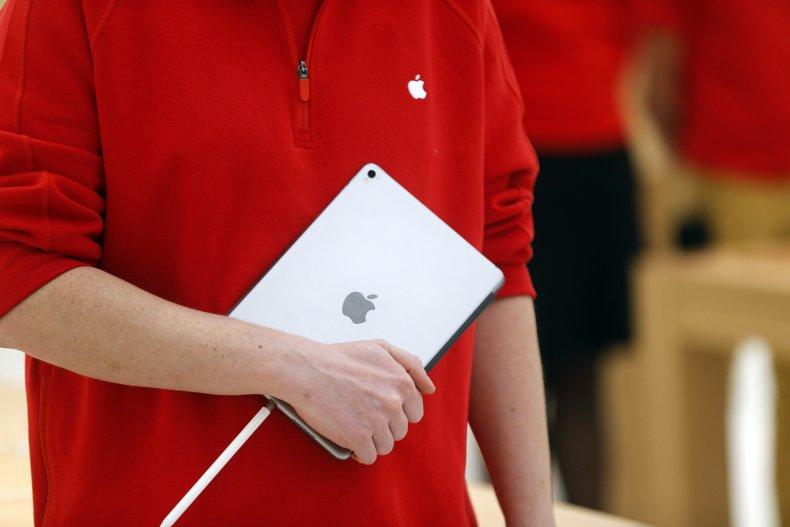 apple event ipad college students back school