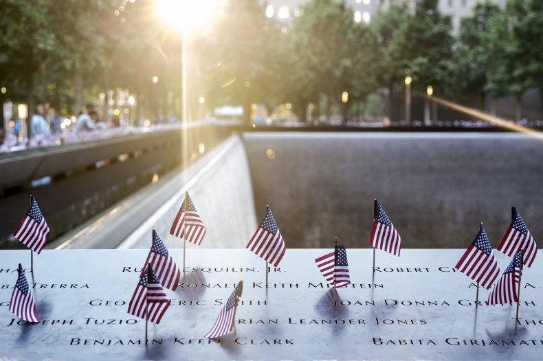 live stream 9/11 memorial ceremonies anniversary
