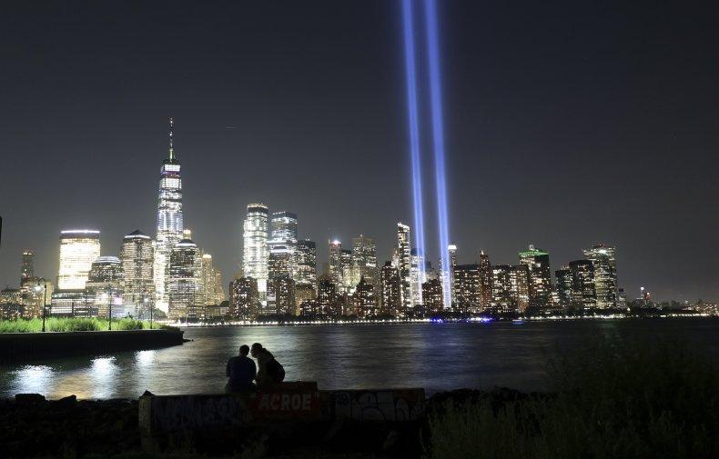 9/11 quotes bush survivors victims attacks