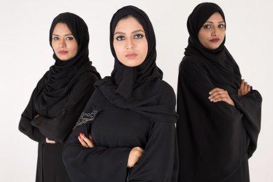 polygamy united arab emirates