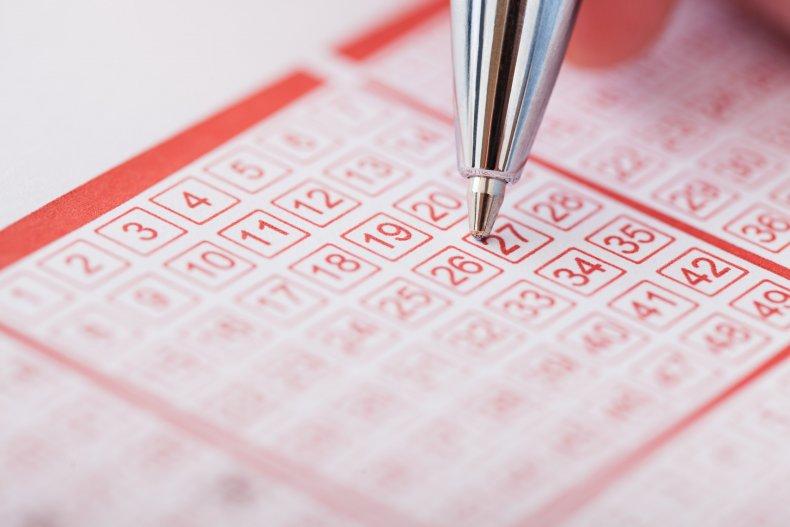 Lottery September 10 2019