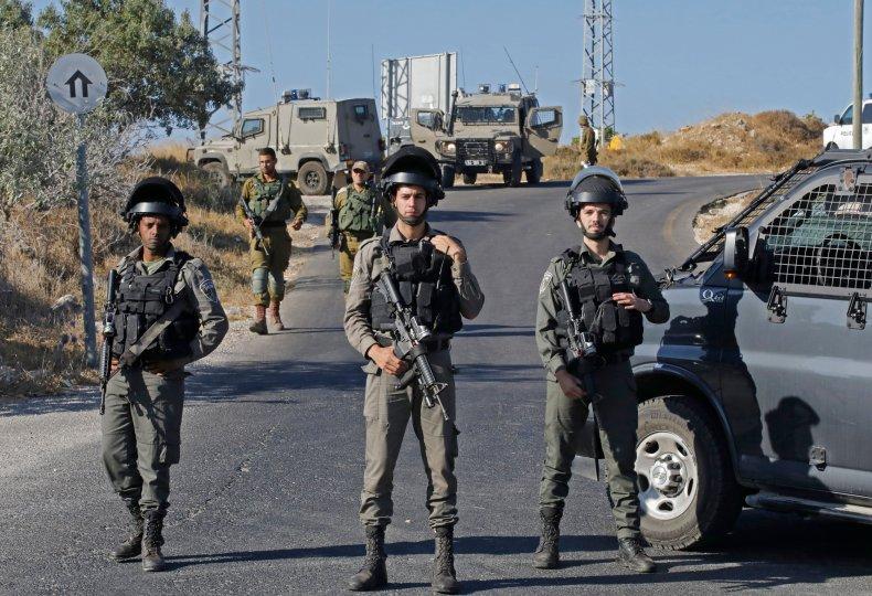 Netanyahu, West Bank, annexation, Sanders, Omar