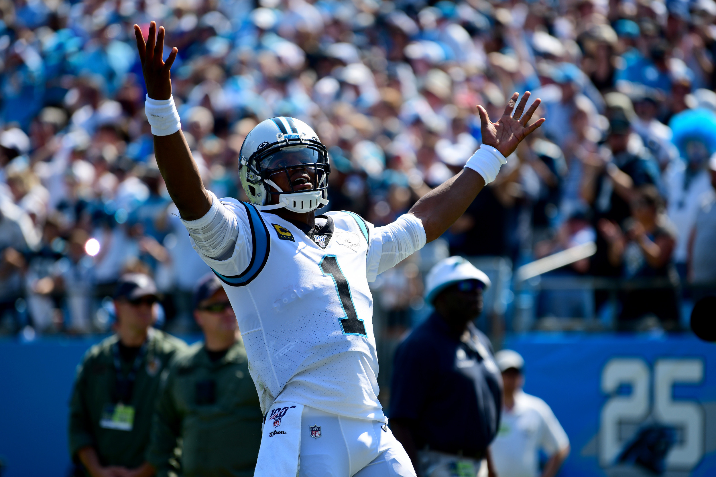 Nfl Thursday Night Football Schedule Where To Watch Tampa Bay Buccaneers Vs Carolina Panthers Tv Channel Live Stream Odds