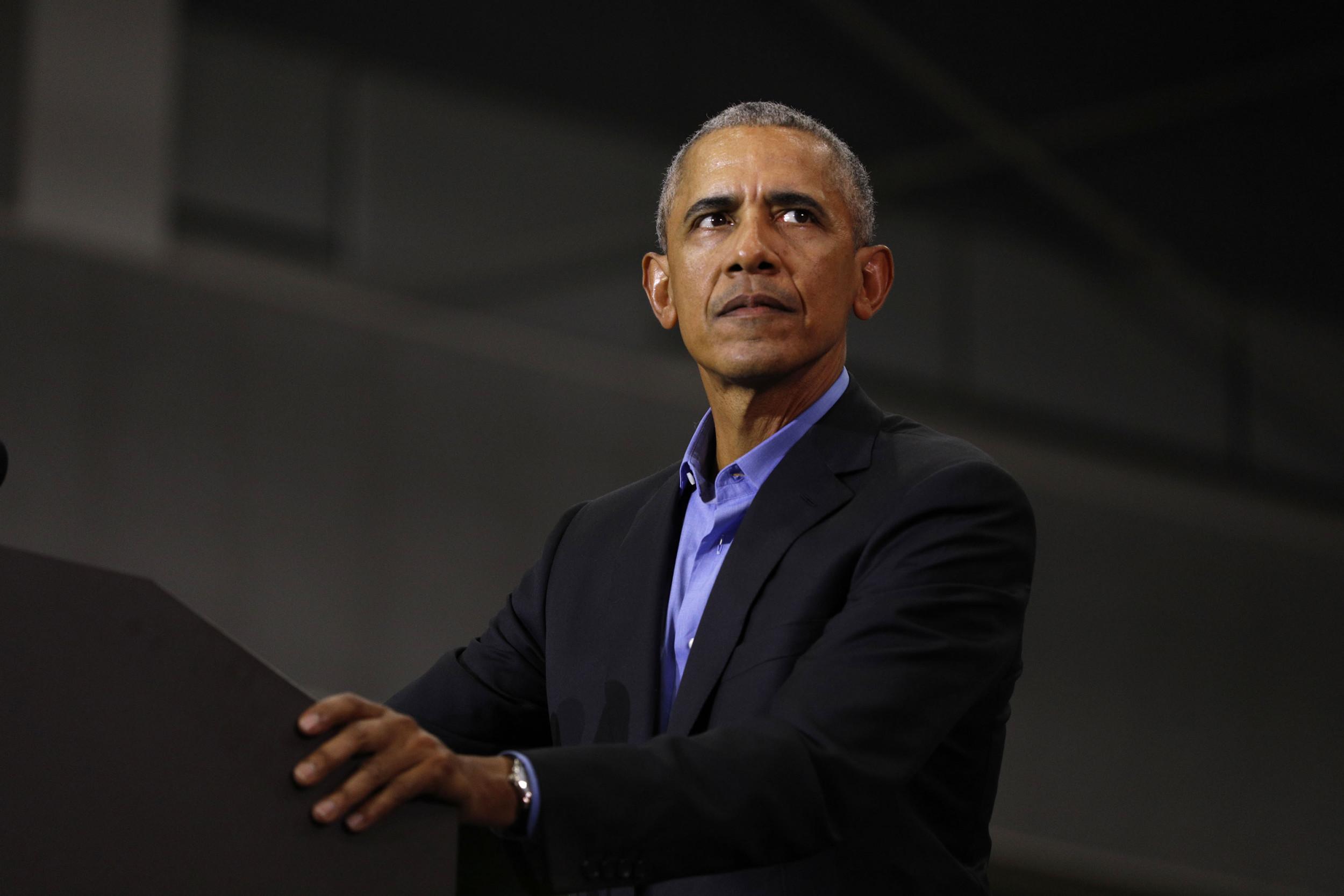 "Barack Obama shares 9/11 tribute recalling ""spirit of unity"" after terror attacks"