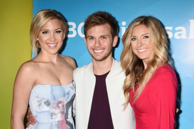 Lindsie Chrisley Says Her Father's Financial Scandal Has 'Wrecked My Life'