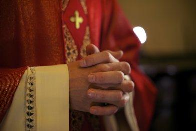 otto garcia monsignor sex abuse
