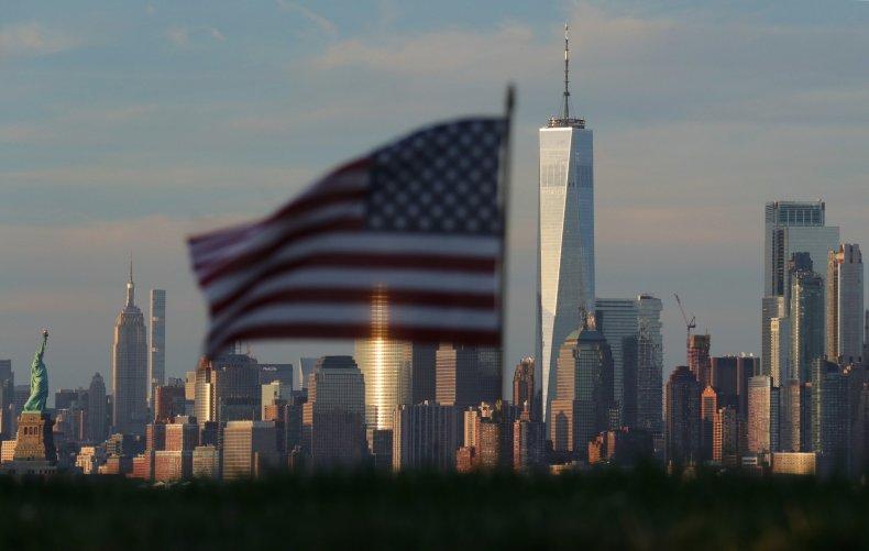 9/11 ledo pizza american flag apology