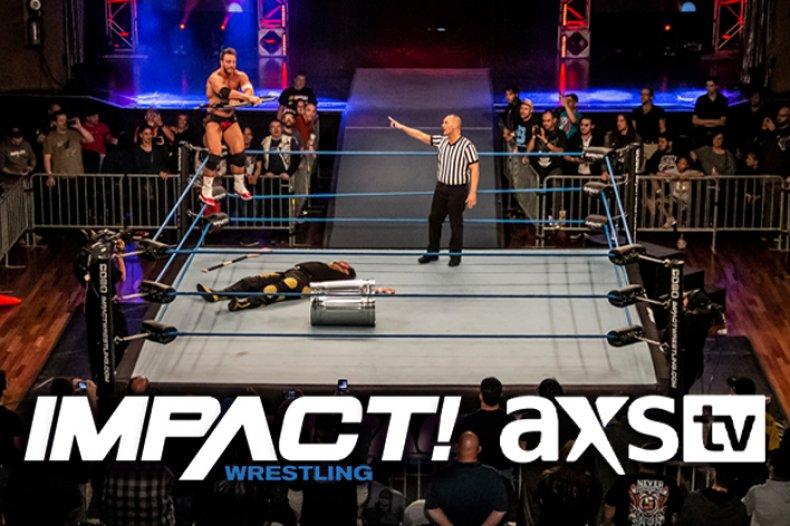 impact wrestling axs tv move