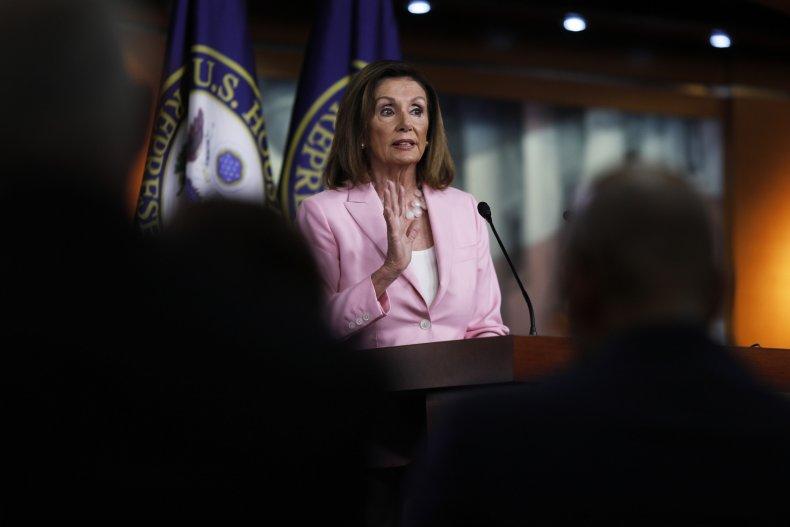 impeachment grown among public