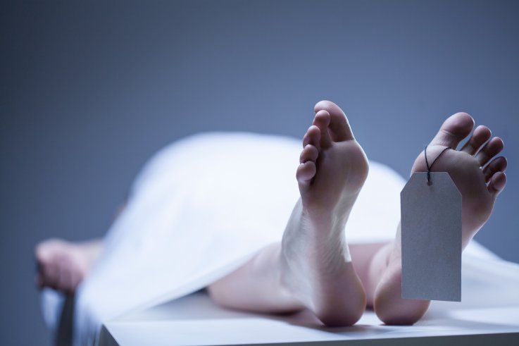 Human Corpses Keep Moving for Over a Year After Death, Scientist Says