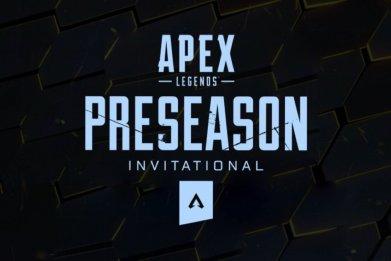 apex legends preseason invitational start time