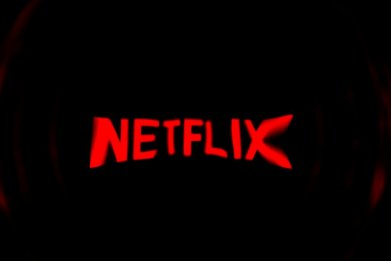 Netflix and Chill on Friday the 13th