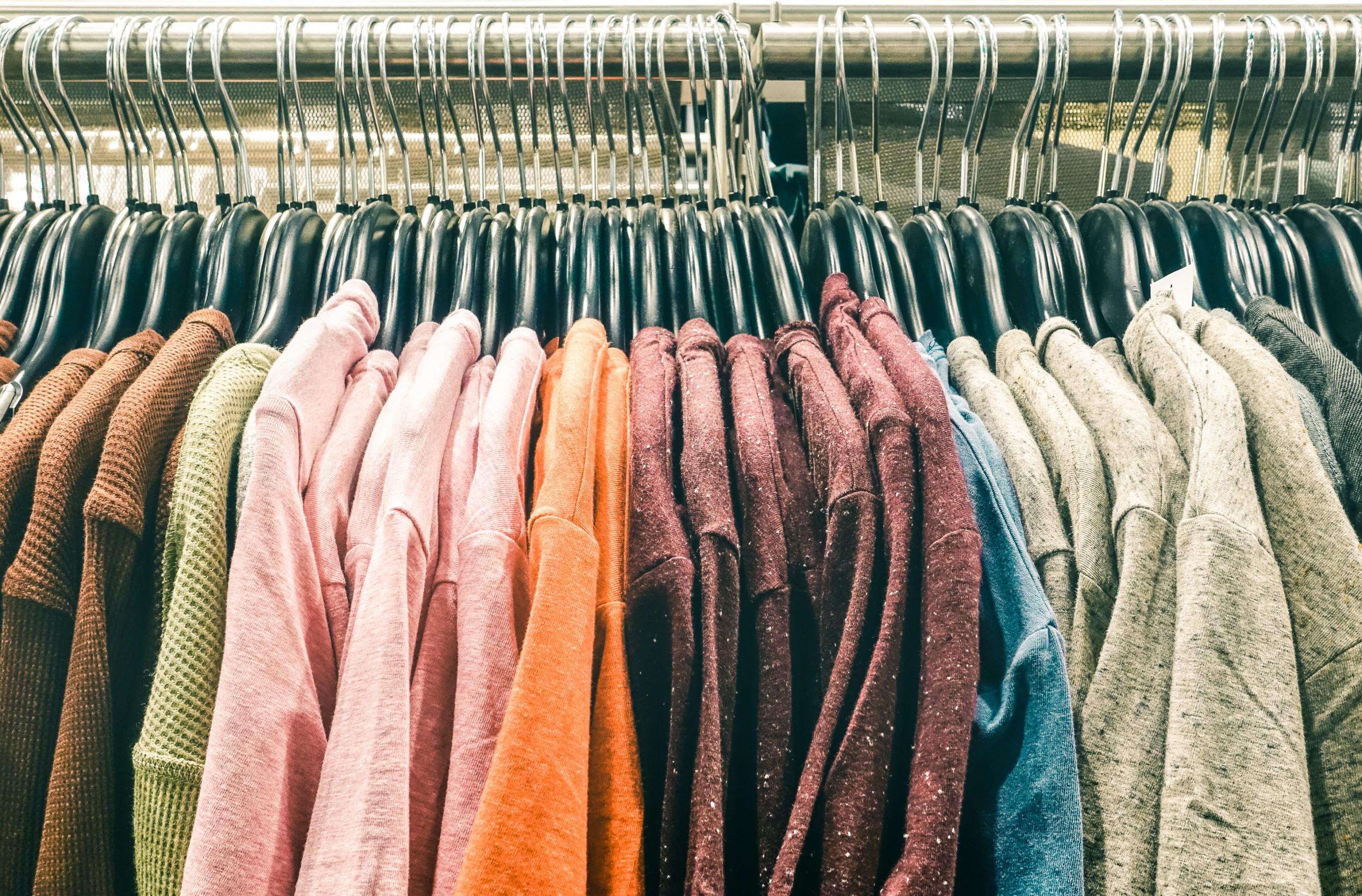 6 Best Vintage Clothing Shops In New York