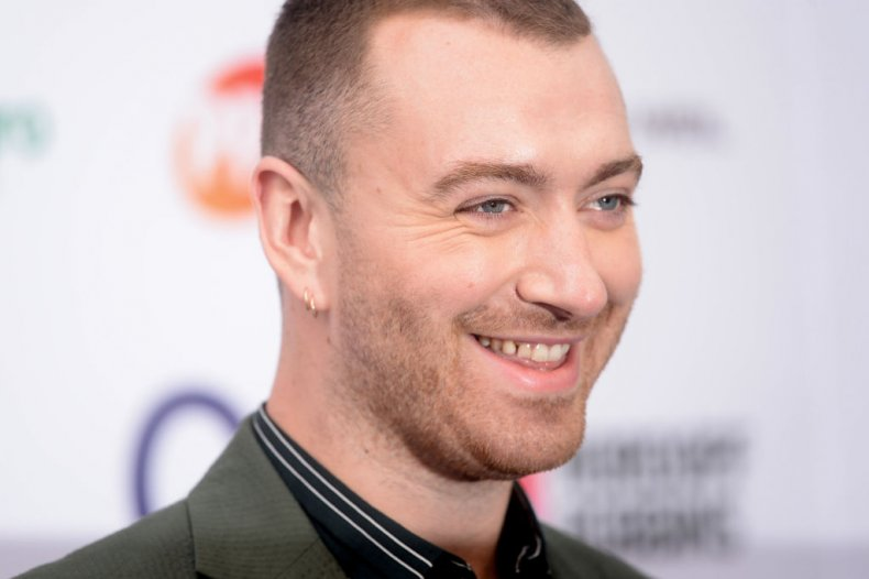 Sam Smith Drops Male Pronouns, Announces Preferred Gender Identity to Be They/Them