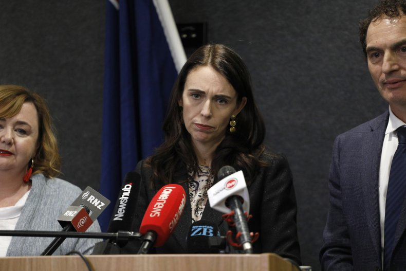 Christchurch Marks Six Month Anniversary Of Mosque Terror Attacks