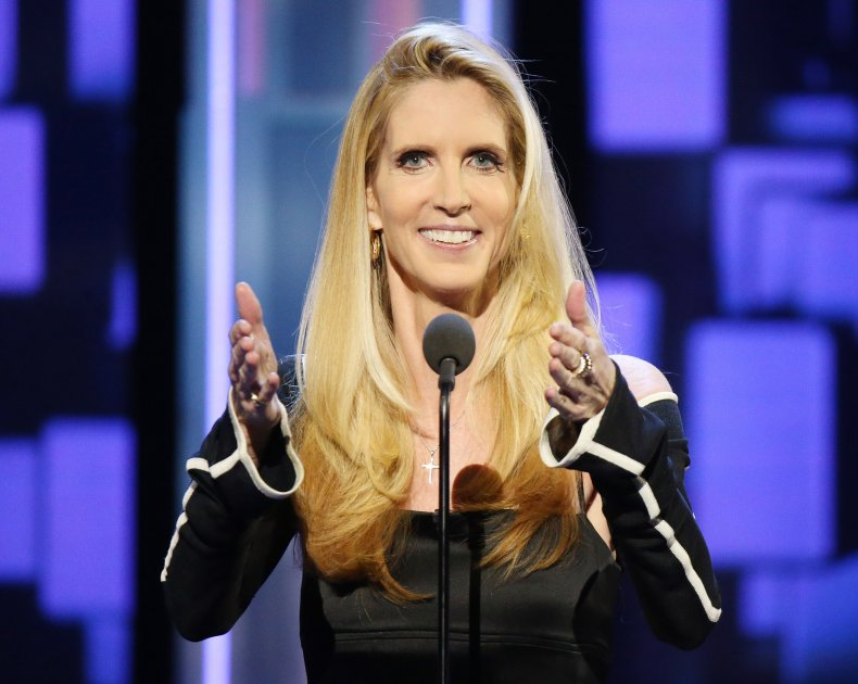 Ann Coulter Roast