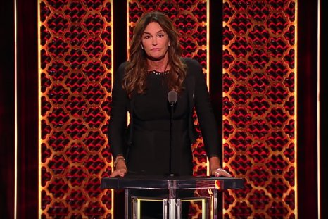 caitlyn jenner called auntie tom