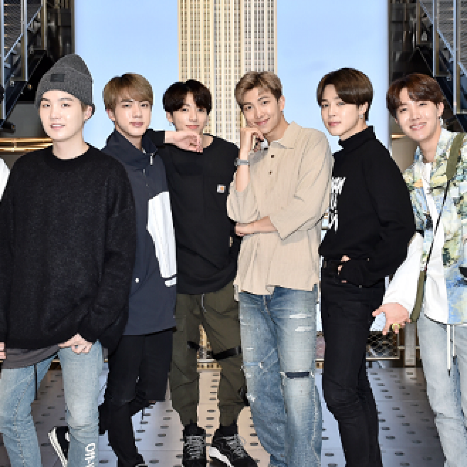 Bts Us Tour 2020.Bts Is Back Fans Freak Out After K Pop Band Announces New