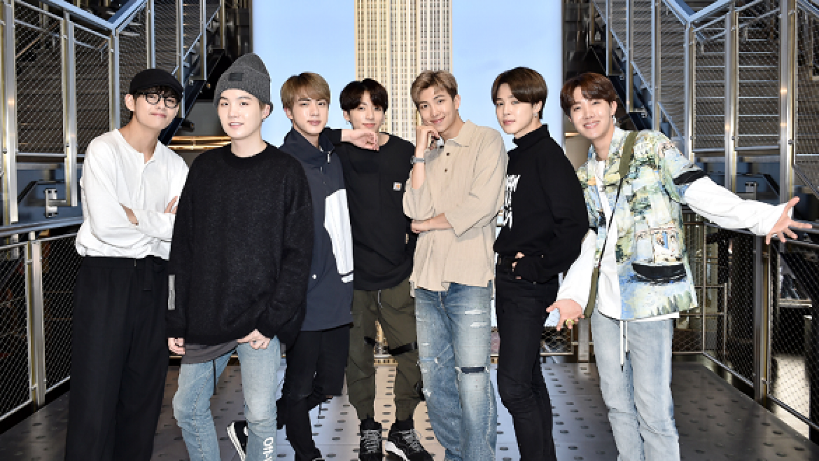 bts back after month long extended break