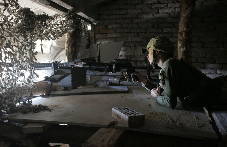 Donbas, Ukraine, war, Russia