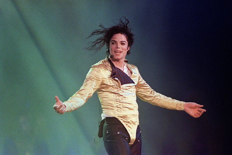 "Michael Jackson Estate Calls 'Leaving Neverland' Emmy Win a ""Farce"""