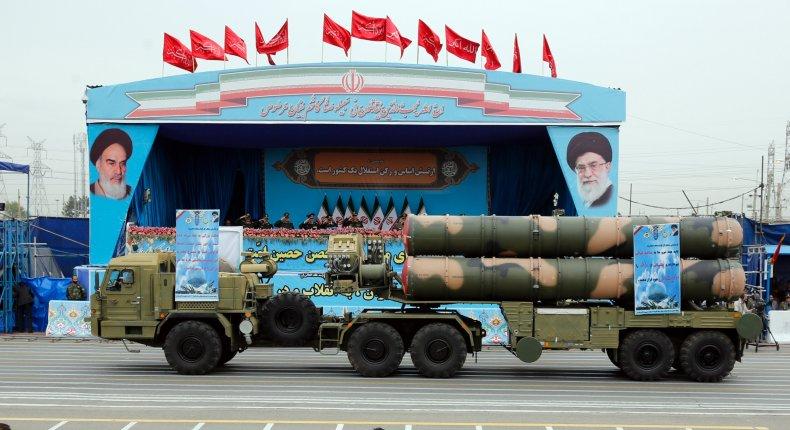 iran s300 russia missile defense system