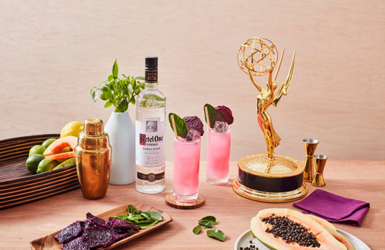 What Stars Will Drink at 2019 Emmys