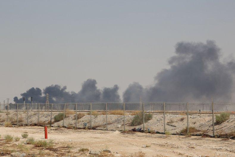 Saudi Arabia, oil, Iran, Houthis, attack