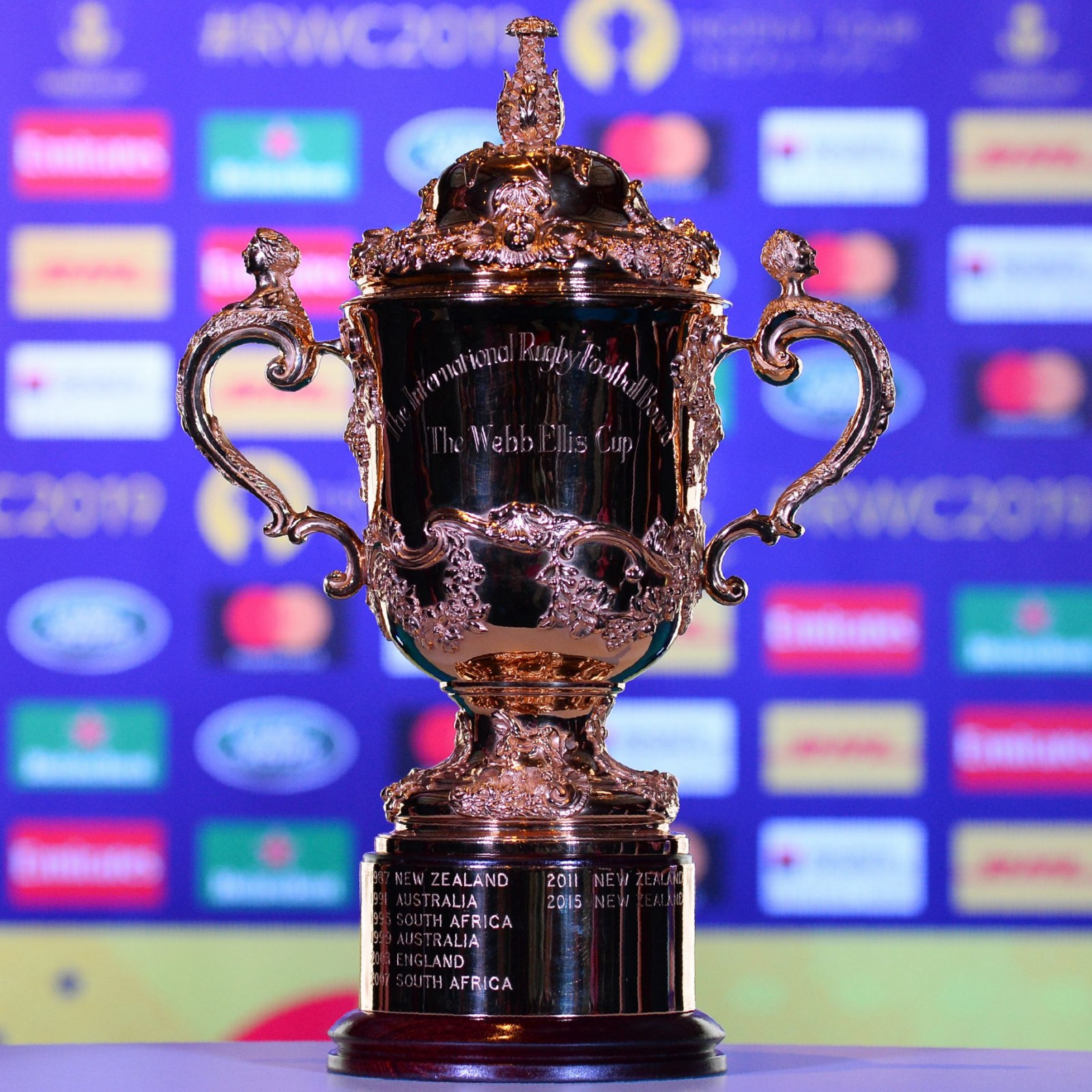 How To Watch Rugby World Cup In Usa