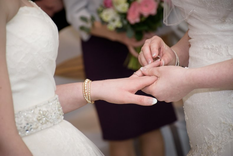 gay wedding invitations arizona