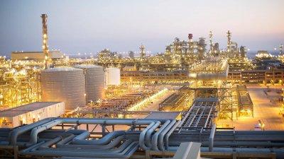 Pearl GTL  Shell-Qatar Petroleum