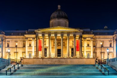 7 Best Museums in London