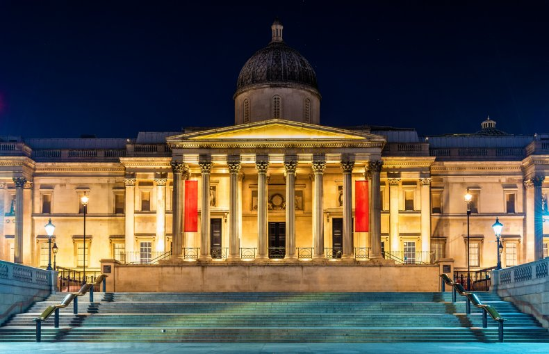 7 Best Museums in London