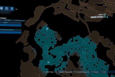 borderlands 3 loot cave location