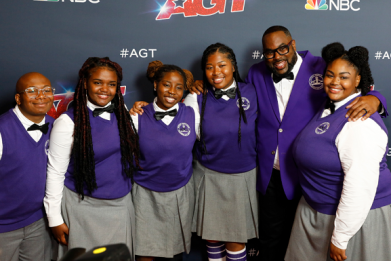 Who Made 'America's Got Talent' Top 10?