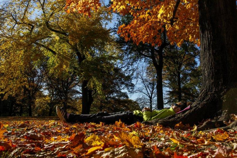 when does fall start autumn equinox