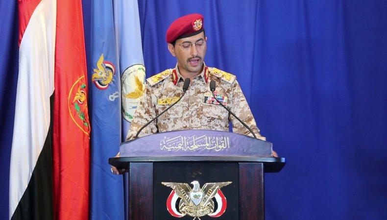 houthi military yemen saudi arabia attacks