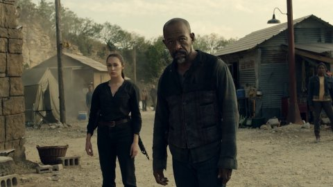 Fear The Walking Dead Season 6 Episode 8 Release Date When Will The Show Return