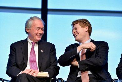 Kennedy and Markey