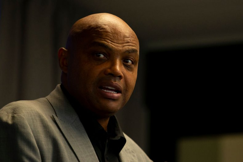 """Charles Barkley Says Democrats Only Pay Attention To Black Voters """"Every Four Years,"""" And """"Do Nothing"""" For Them When In Office"""