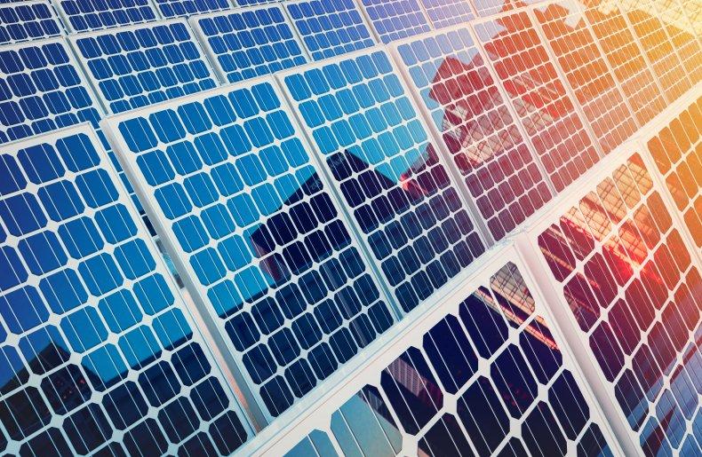 solar power, renewable energy, solar cells