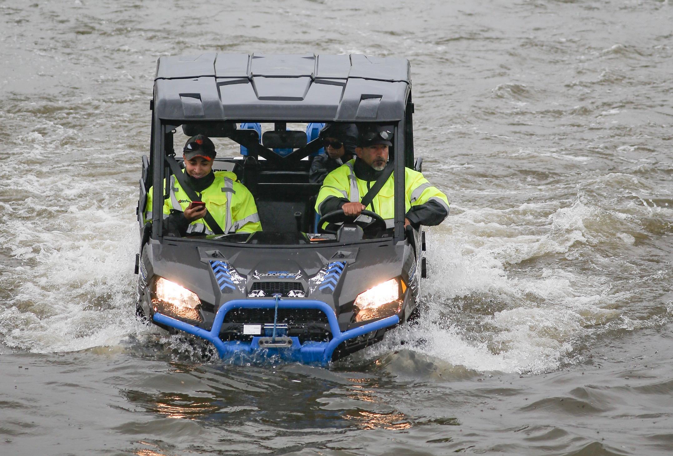 Tropical Storm Imelda Update Red Cross Helping Houston
