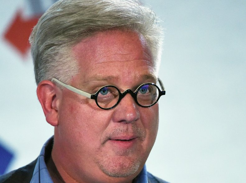 Glenn Beck BlazeTV financial crisis 2008 recession