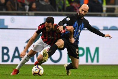 Inter Milan, AC Milan