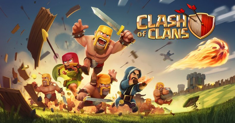 clash of clans global chat october update