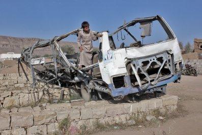 yemen-schoolbus