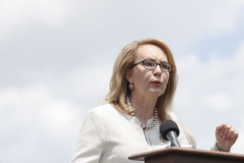 Democratic Lawmakers Hold Press Conference On Gun Violence