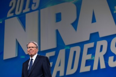US-POLITICS-TRUMP-weapons-NRA