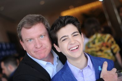 Stoney Westmoreland, disney channel, pedophilia