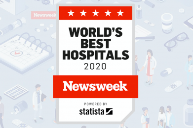 World's Best Hospitals 2020